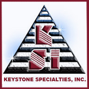 Keystone Specialties, Inc Logo